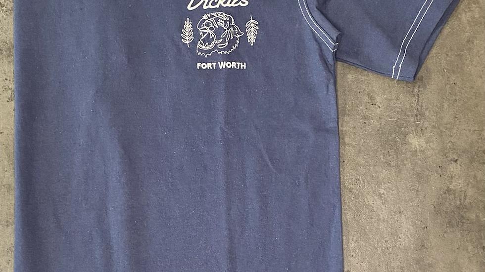 T-shirt Halma DICKIES