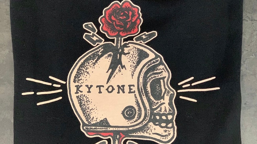 sweat Spiked KYTONE