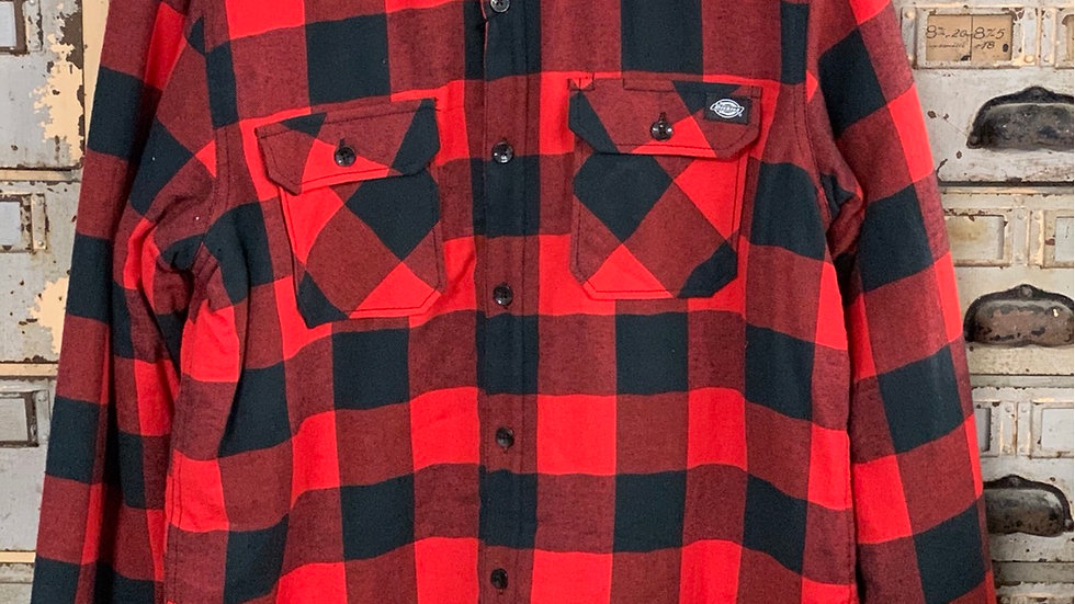 Landsdale shirt DICKIES