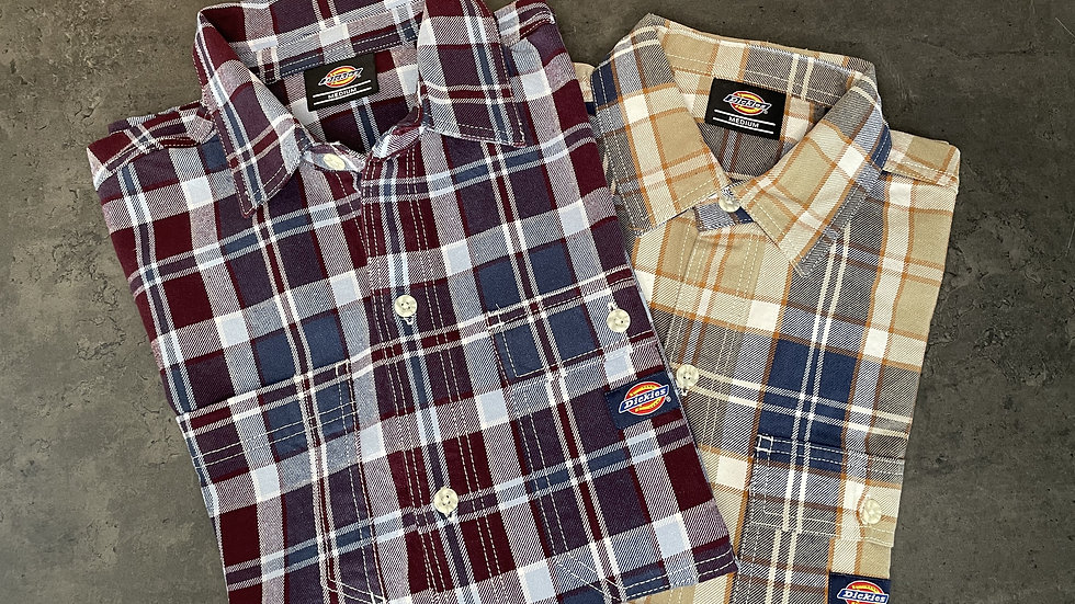 Cokato shirt DICKIES
