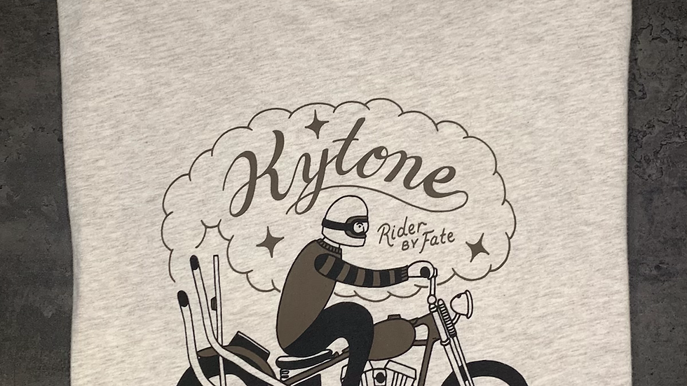T-shirt KYTONE Moto 1 MC