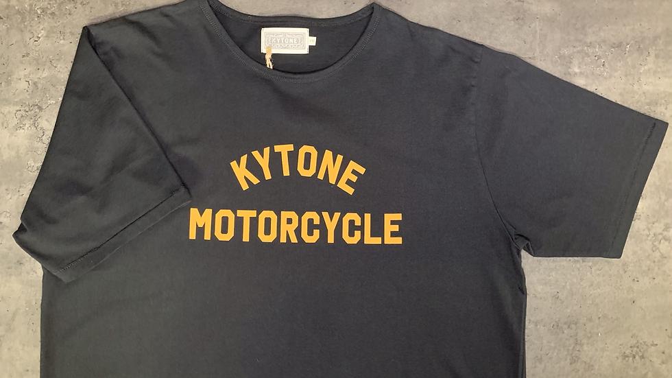 T-shirt KYTONE BASIC noir Mc