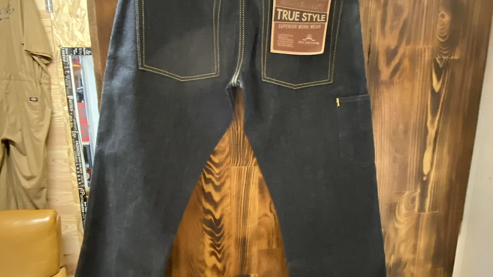 JEANS 1936 CHOPPER PANT 11 Oz