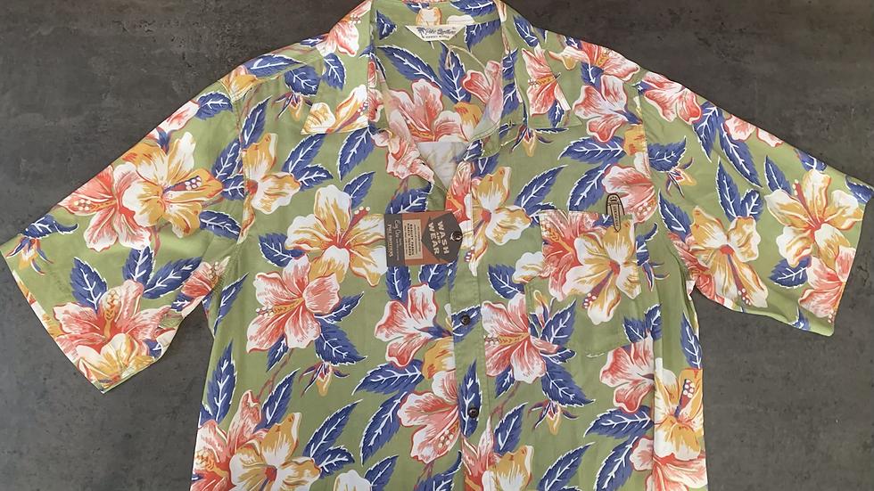 Chemise Hawaïenne - Roamer Shirt 1937 PIKE  BROTHERS