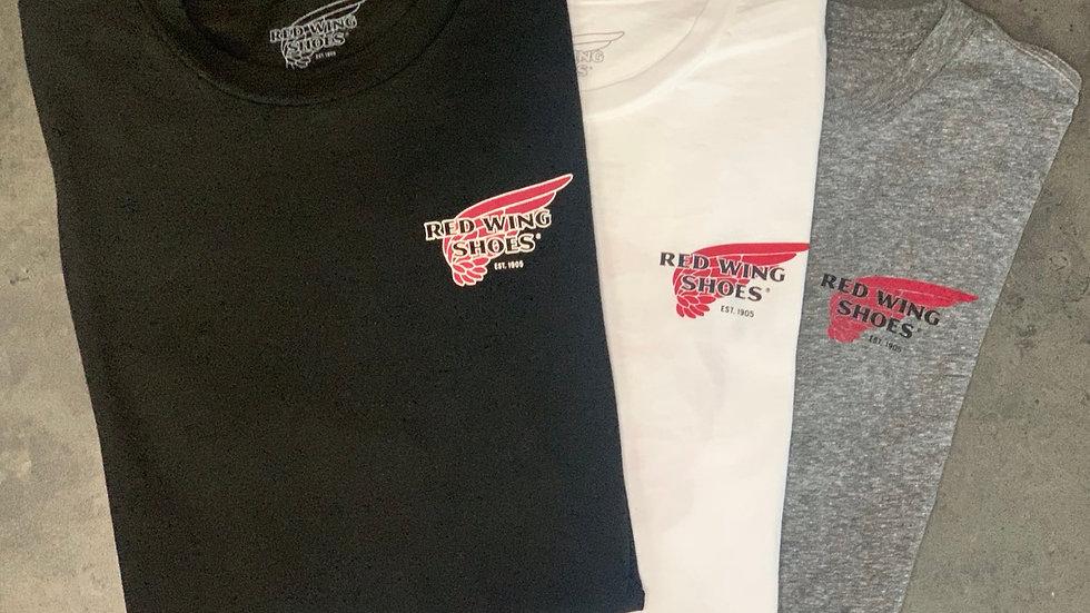T-shirt REDWING