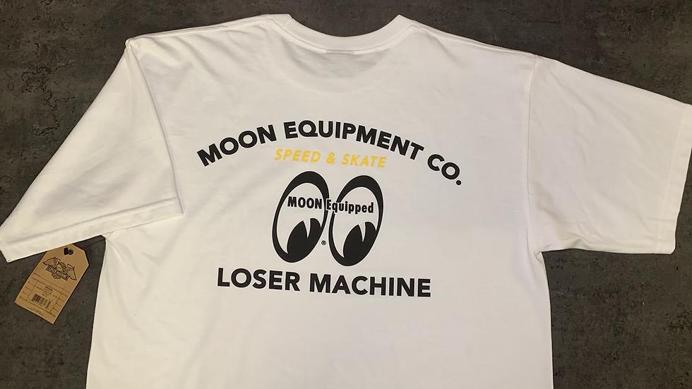 Teeshirt Moon Equipment LMC