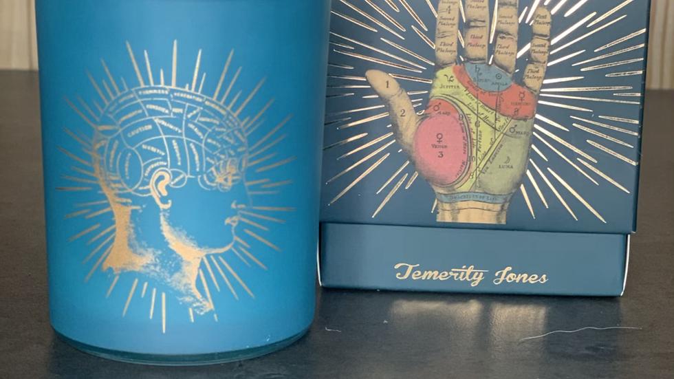 Bougie en pot Phren 2ASS TEMERITY JONES