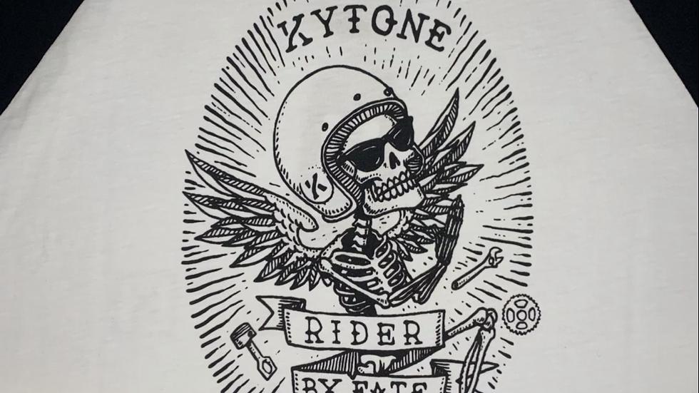 T-shirt KYTONE Bones ML