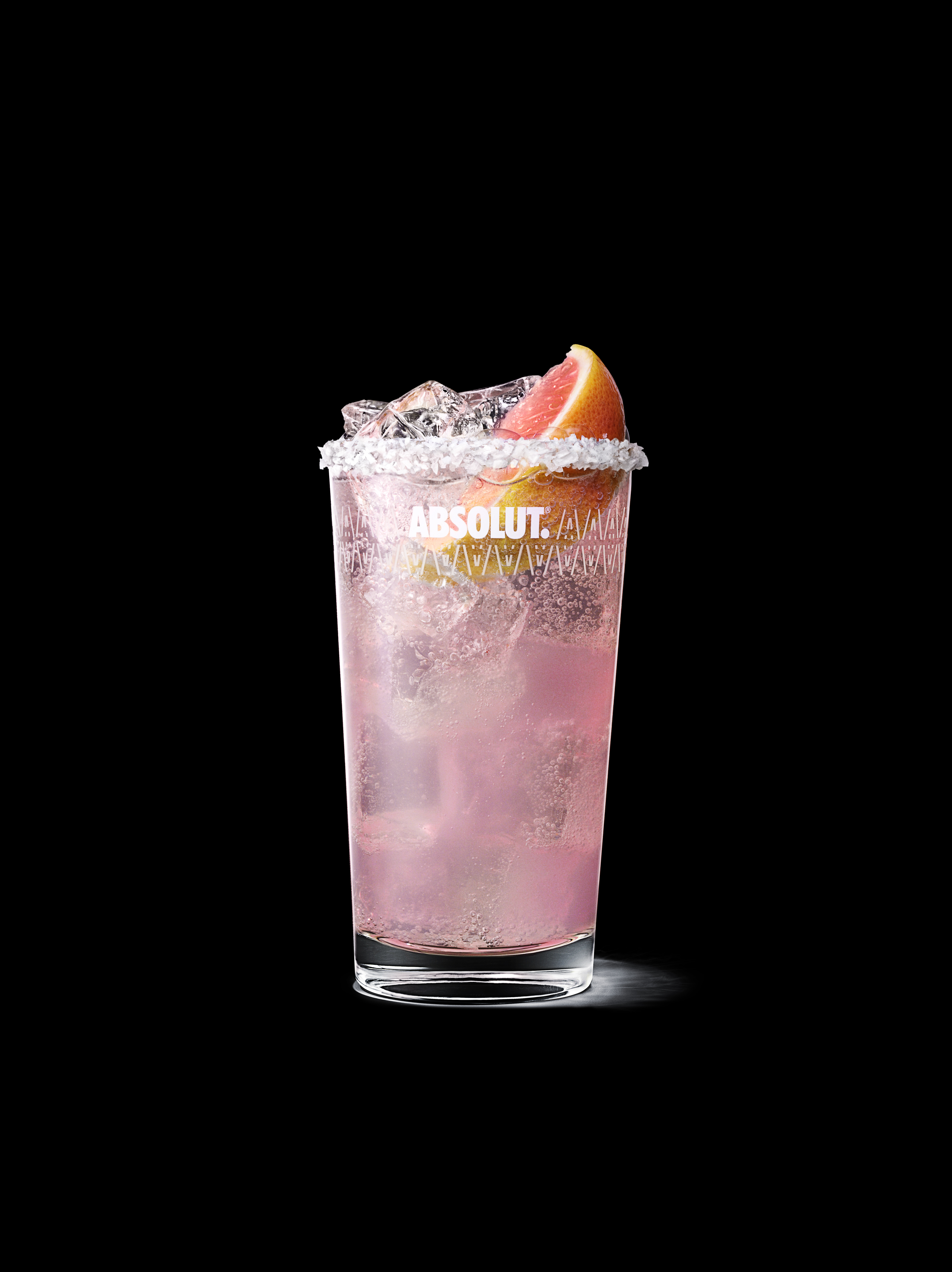 Bi3372_Absolut Grapefruit US launch