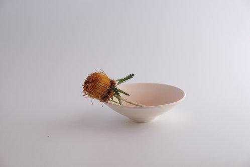 Signature handmade bowl, with Camellia ashes   Ryuji Iwasaki