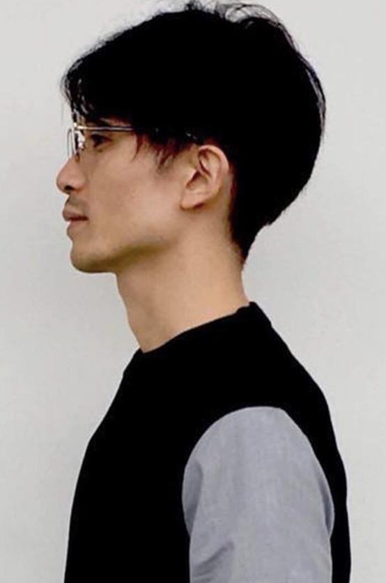 Portrait Katase