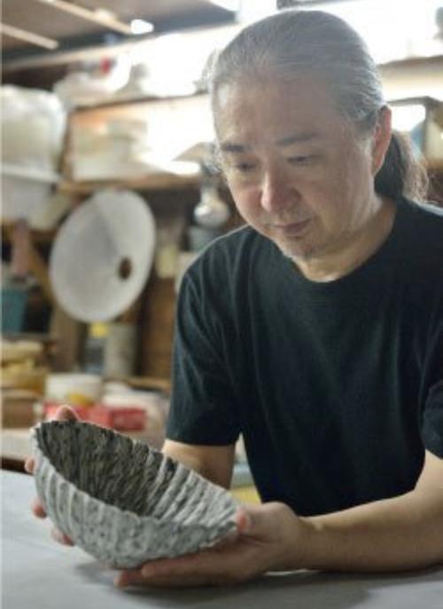 Portrait of E.Murofushi