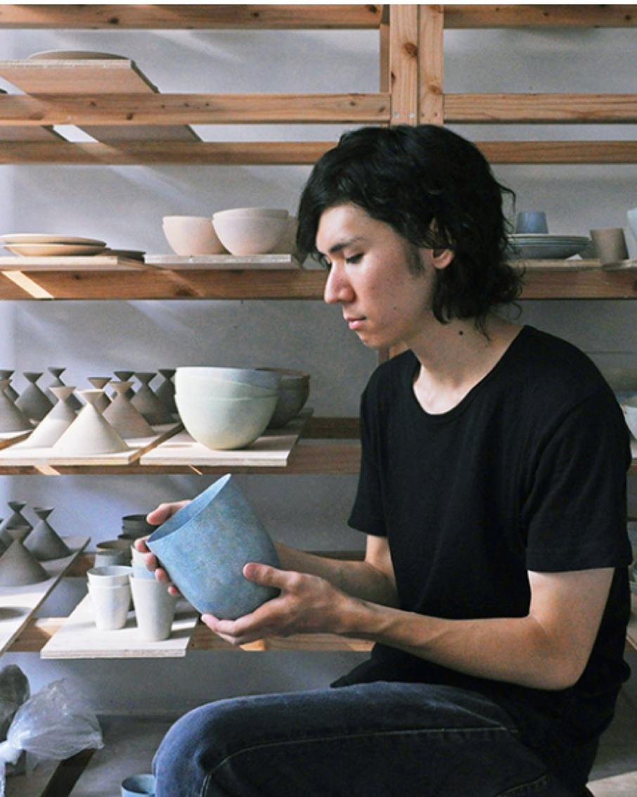 Makoto Saito Portail