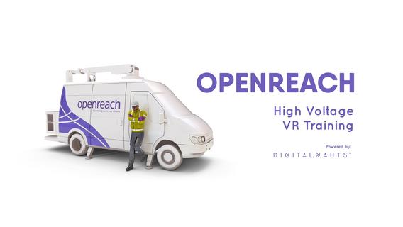 Openreach HV Training