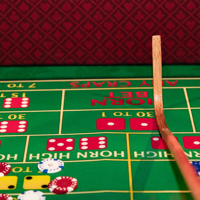 2021 Casino Night