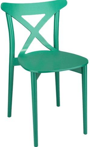 Newport Cross Chair