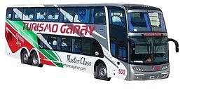 Flota de Omnibus