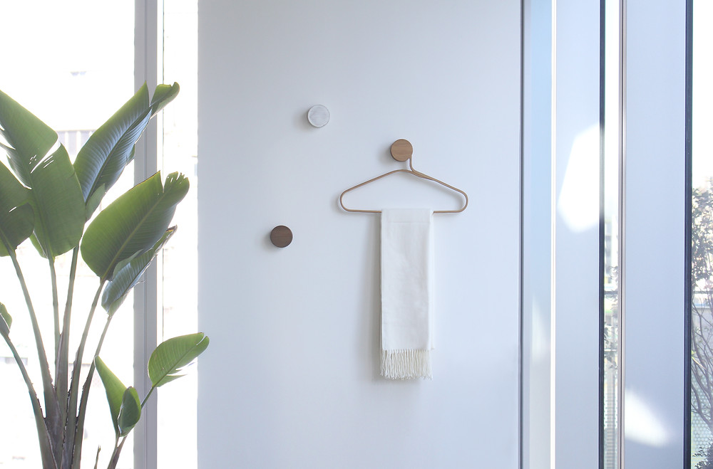 Gudee Blog-Ran hooks Cakon hanger-Functional Wall Decor