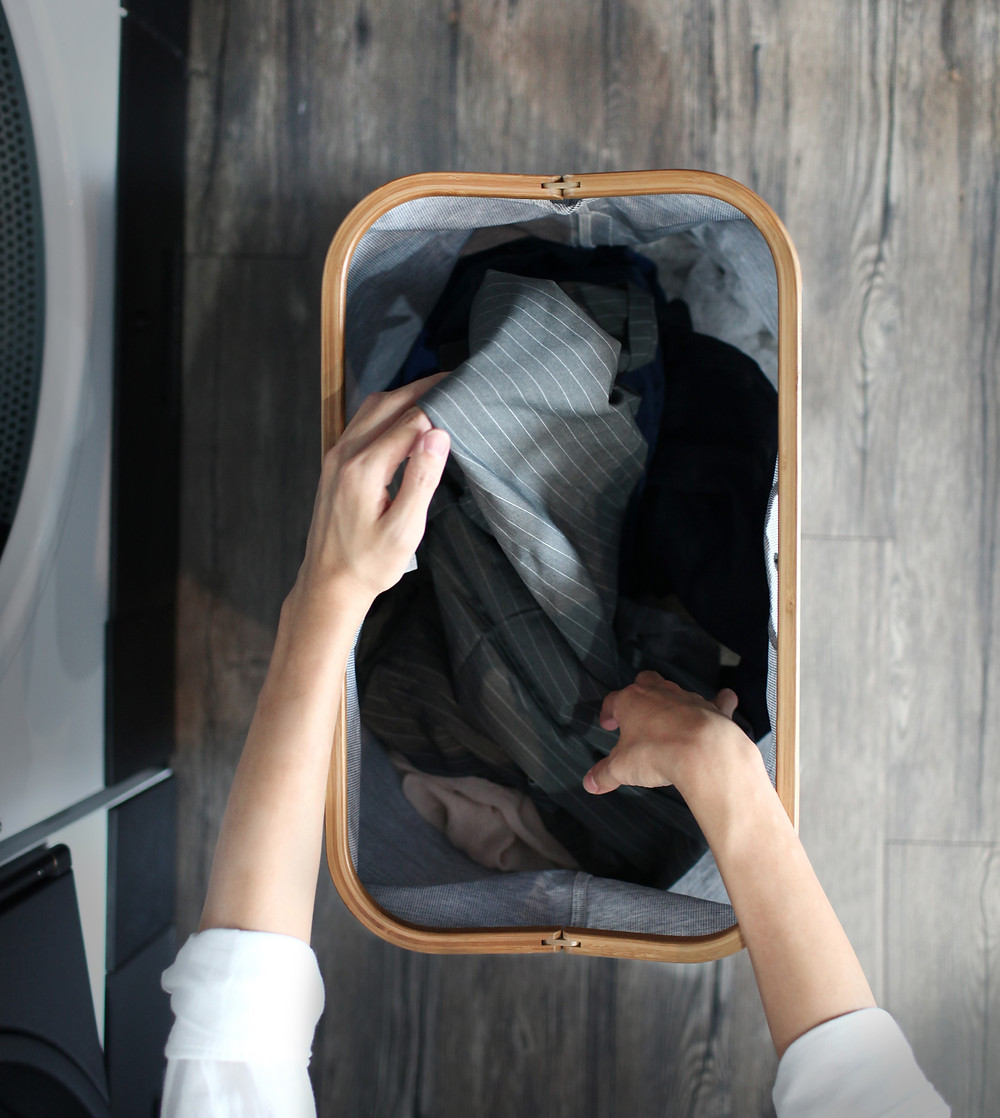 Gudee Blog-Uroki laundry high capacity-Go Fashion with This Laundry Bag
