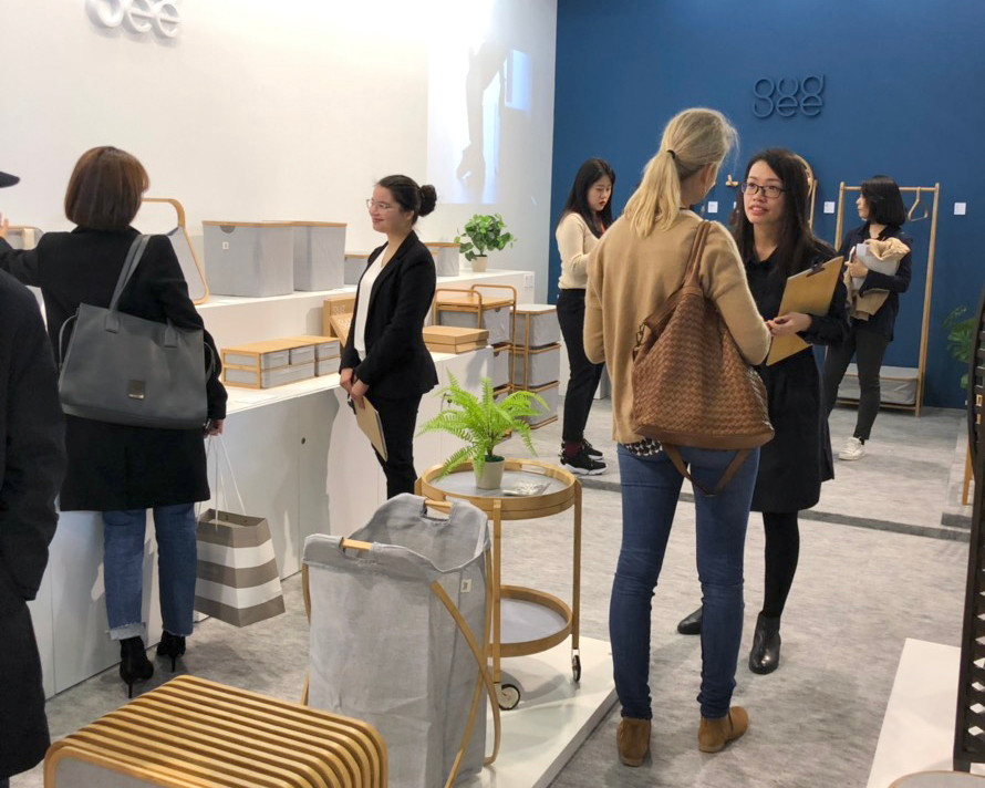 gudee maison objet 2019 bamboo storage furniture brand decor 02