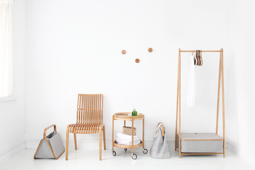 Gudee Blog-design collection-Sustainable Design of Bamboo