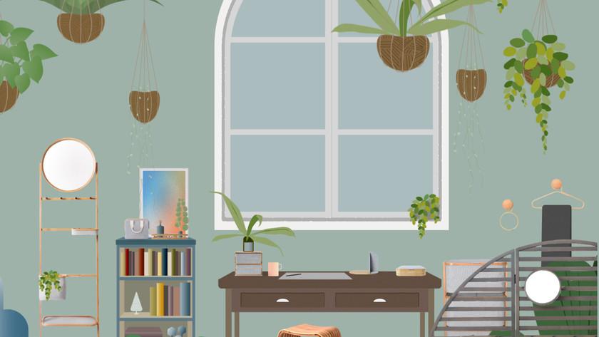 3個小技巧使你的家成為快樂的地方