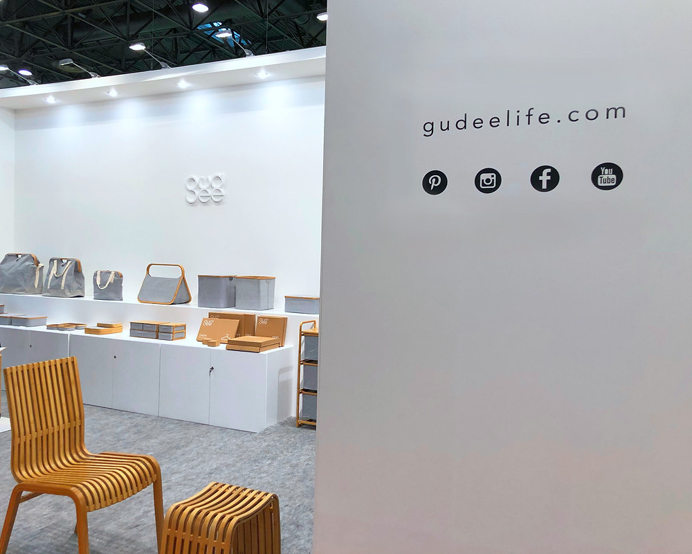 gudee maison objet 2019 bamboo storage furniture brand decor 03
