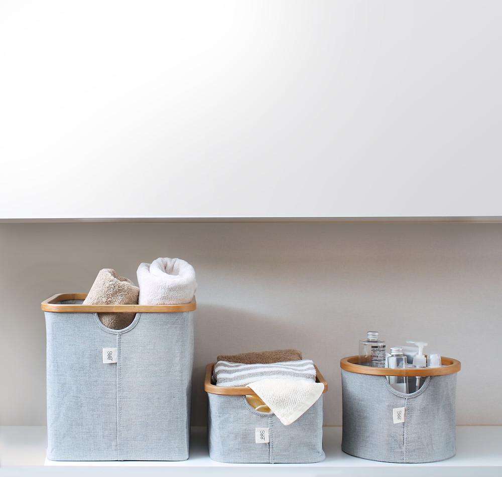 Gudee Blog-Frasa storage bin organization-How Tidy Is Your Drawer