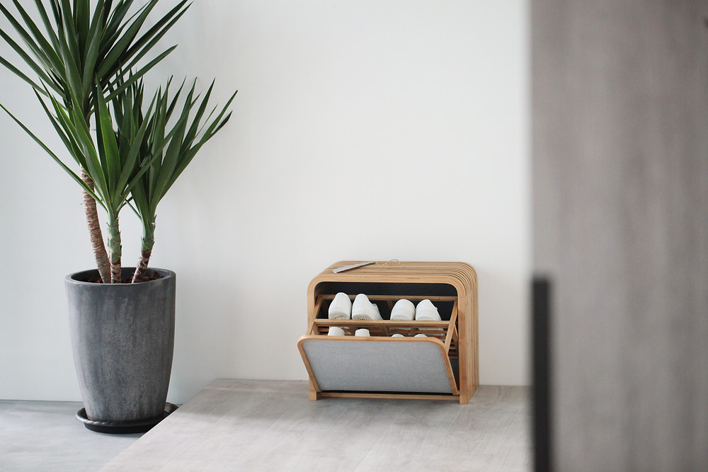 tolin entryway storage bench shoes gudee