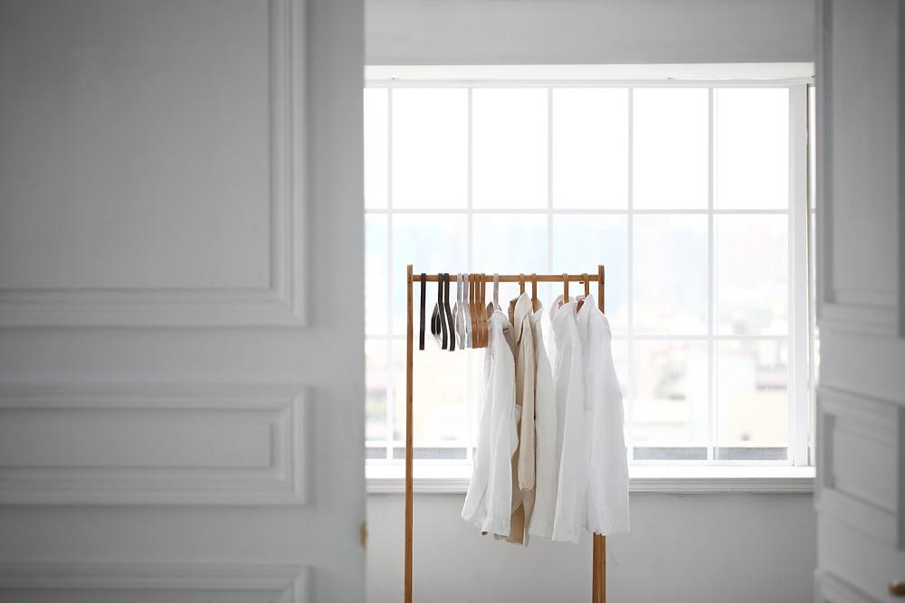 Gudee Blog-Alfa garment rack Cakon hanger-Gudee Life