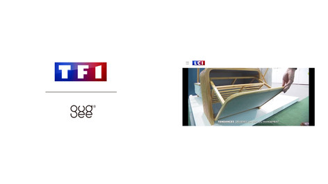 TFI French TV channel