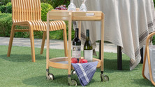 Backyard Picnic Ideas for Right Now