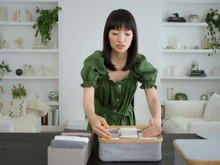 KonMari – Sparks joy with KIM storage box!
