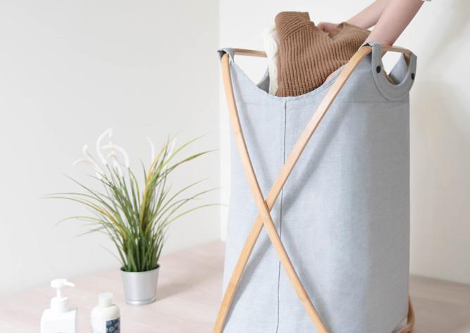 Butterfly洗衣籃的3個新功能