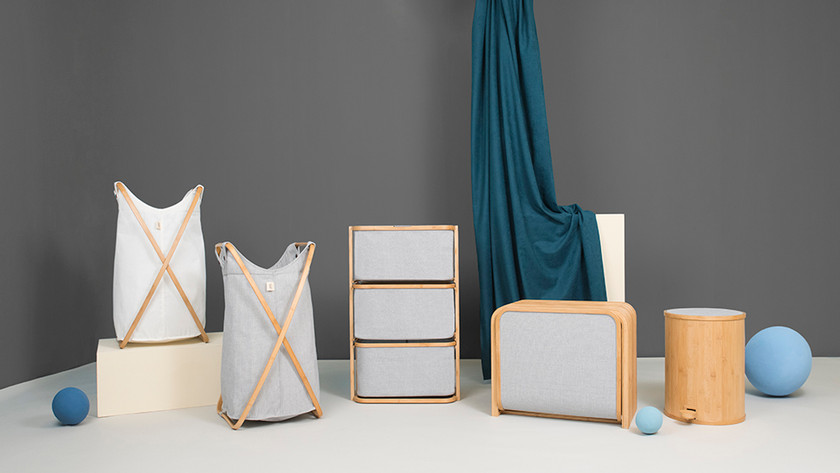 Beauty of Minimalist Aesthetic! Gudee Brings New Collection to MAISON&OBJET and Ambiente 2020