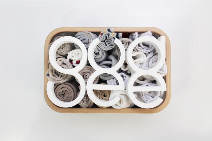 你的抽屜有多整潔?