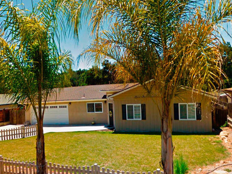 FHA Purchase+Investment!