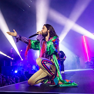 30 Seconds to Mars | Lisboa