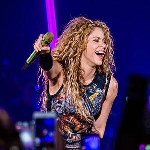 Shakira | Lisboa