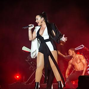 Demi Lovato @ Rock in Rio Lisboa