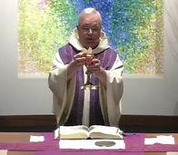 fr. peter live stream echarist.jpg