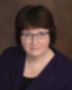Mari McGowen VP of Business Development
