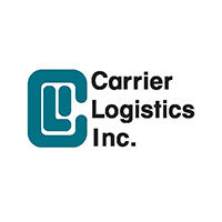 Carrier Logistics inc. logo