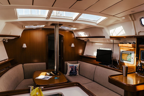 Private Yacht Charter St Petersburg, Florida