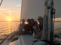 Sunset Cruise on Tampa Bay