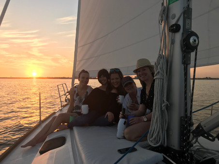 Sunset Cruise on Tampa Bay