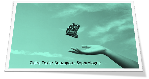 Sophrologue Chantilly Claire Texier Bouzagou