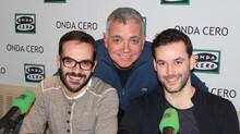 """Fernando Bodega y Juan Silvestre: """"¿Qué importa el VIH si hay amor?"""""""