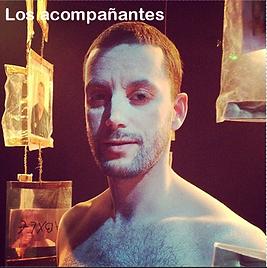 Fernando Bodega actor Madrid teatro