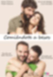 Fernando Bodega actor Madrid comiendote a besos sala tu